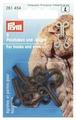 Prym Крючки для меховых изделий (3 шт.)