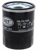 Масляный фильтр SCT SM 103