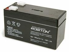 Аккумулятор ROBITON VRLA12-1.3