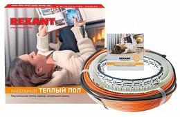 Электрический теплый пол REXANT RND-50-750 750Вт