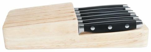 Rondell Набор ножей для стейка Toros, 7 шт.
