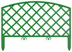 Забор декоративный GRINDA Плетень