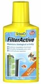 Tetra FilterActive средство для запуска биофильтра