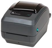 Термальный принтер этикеток ZEBRA GK420D