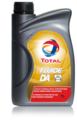 Жидкость гидравлическая Total Fluide DA / 166222