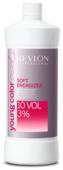 Revlon Professional Young Color Excel активатор Soft Energizer, 3%