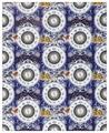 Бумага упаковочная Феникс Present Новогодние часы 100 х 70 см