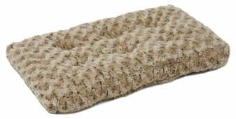 Лежак для кошек, для собак Midwest QuietTime Deluxe Ombre Swirl 56х32 см