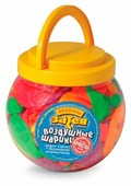 Набор воздушных шаров Веселая затея Неон 1110-0000 (200 шт.)