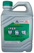 Антифриз HYUNDAI Long Life Coolant