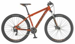 Горный (MTB) велосипед Scott Aspect 770 (2019)