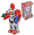 Робот Play Smart Super Robot 9522