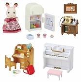 Игровой набор Sylvanian Families Мебель для уютного домика Марии 5392