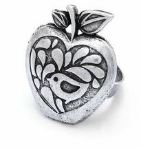 Skifska Etnika Кольцо Украинское Барокко Райские яблоки