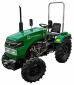 Мини-трактор GRASSHOPPER GH224