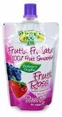 Пюре Natura Nuova из лесных ягод без сахара, дой-пак 100 г