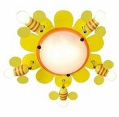 Люстра Citilux CL603173 Пчелки, E14, 420 Вт