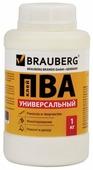 BRAUBERG Клей ПВА универсальный 600983 1 кг