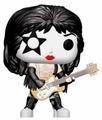 Фигурка Funko POP! Rocks: Kiss - Пол Стэнли Звездное Дитя 28504