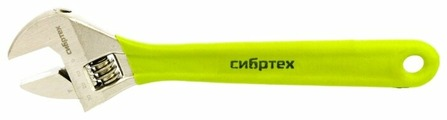 Ключ разводной Сибртех 15528