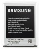 Аккумулятор EB-L1G6LLU для телефона Samsung Galaxy S3 I9300 3.8 V 7.98Wh