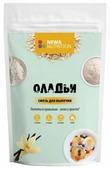 NEWA Nutrition смесь для выпечки Оладьи, 0.2 кг
