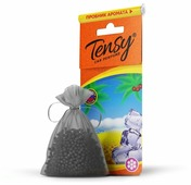 Tensy Ароматизатор для автомобиля, TTE-11, Черный лед 35 г