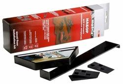 Набор для укладки напольных покрытий matrix 88100