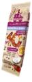 Фруктовый батончик BIONOVA №10 без сахара с пребиотиком Маракуйя & Кокос с натуральным соком маракуйи, 35 г