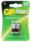 Батарейка GP Super Alkaline N (LR1/910A)