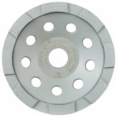 Алмазная чашка BOSCH Standard for concrete 2608601573