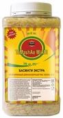 Рис Miad Family Басмати индийский, 1 кг банка