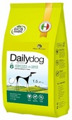 Корм для собак Dailydog курица с рисом (для мелких пород)