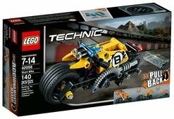 Конструктор LEGO Technic 42058 Трюковый мотоцикл