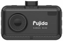 Видеорегистратор с радар-детектором Fujida Karma Bliss WiFi