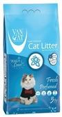 Наполнитель Van Cat Fresh (5 кг)