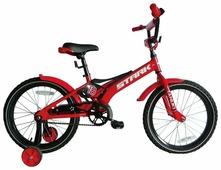 Детский велосипед STARK Tanuki 18 Boy (2017)