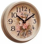Часы настенные кварцевые Алмаз A43