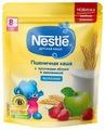 Каша Nestlé молочная пшеничная с кусочками яблока и земляникой (с 8 месяцев) 220 г дойпак