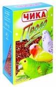 Чика корм Просо для птиц