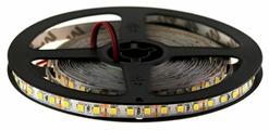 Светодиодная лента URM 2835-120led-12V-9.6W-18-20LM-3000K-IP22-8mm 5 м