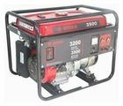 Бензиновый генератор Weima WM3500 (3200 Вт)