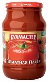 Кухмастер Томатная паста Экстра