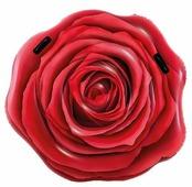 Матрас Intex Красная роза 132x137 см