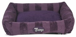 Лежанка для животных Tramps Aristocat Lounger / 930196/BK