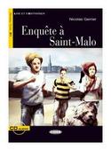 """Nicolas Gerrier """"Enquête à Saint-Malo"""""""
