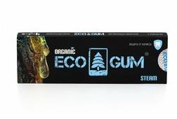 Жевательная резинка Eco Gum Steam