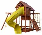 Домик Playgarden SkyFort Tube