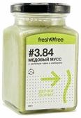 Крем-мед fresh & free с зеленым чаем и имбирем Держи форму