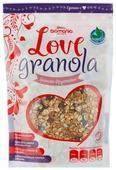 Гранола Love Granola хлопья Фруктовая, дой-пак